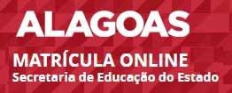 Matrícula Escolas De Alagoas