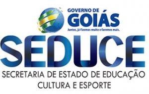 Governo Goiás GO Seduce