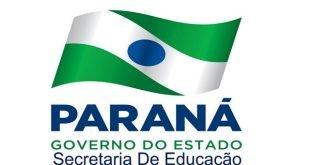 Secretaria Educação Paraná PR