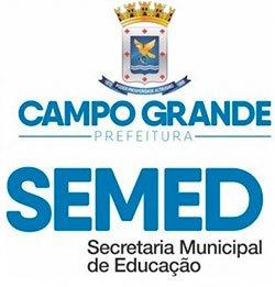 Prefeitura Campo Grande MS Matrícula Escolar
