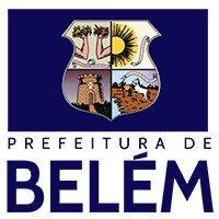 Prefeitura Belém PA Pre-Matrícula